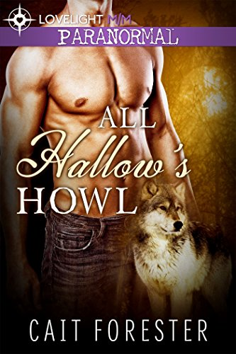 Book Cover: All Hallow's Howl