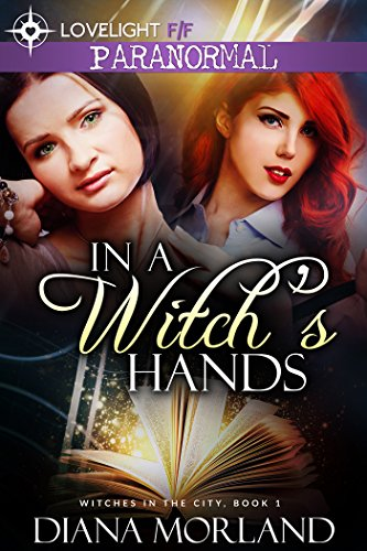 Book Cover: In A Witch's Hands