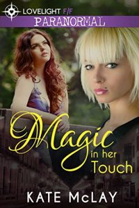 Book Cover: Magic in Her Touch