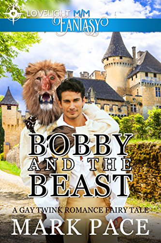 Book Cover: Bobby And The Beast