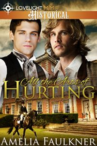 Book Cover: All the Arts of Hurting