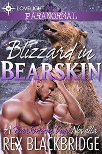 Book Cover: Blizzard in Bearskin