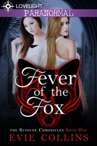 Book Cover: Fever of the Fox