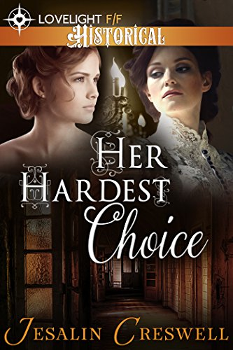 Book Cover: Her Hardest Choice