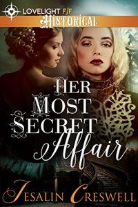 Book Cover: Her Most Secret Affair