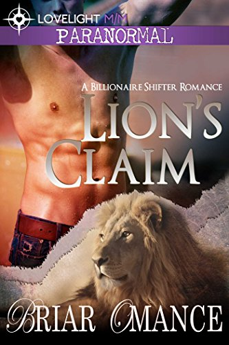 Book Cover: Lion's Claim