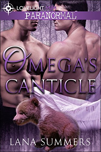 Book Cover: Omega's Canticle