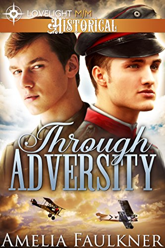 Book Cover: Through Adversity