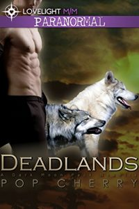Book Cover: Deadlands