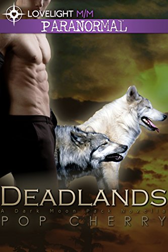 Book Cover: Deadlands