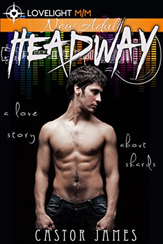 Book Cover: Headway