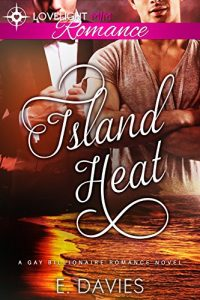 Book Cover: Island Heat