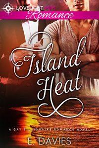 Book Cover: Island Heat