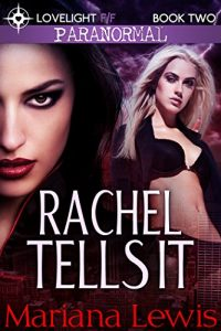 Book Cover: Rachel Tells It