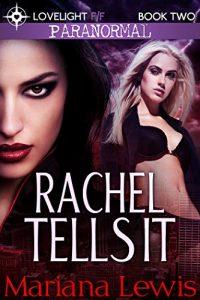 Book Cover: Rachel Tells It