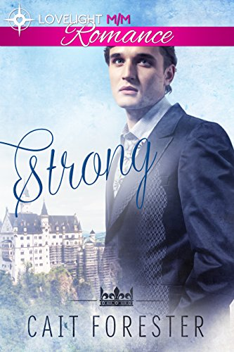 Book Cover: Strong