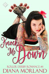 Book Cover: Knock Me Down