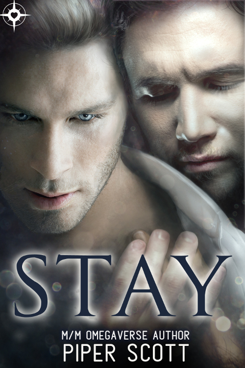Book Cover: Stay