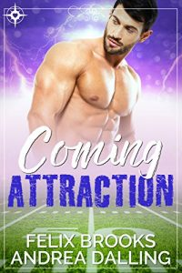 Book Cover: Coming Attraction