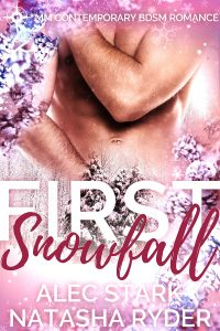 Book Cover: First Snowfall