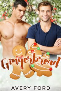 Book Cover: Gingerbread