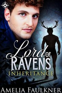 Book Cover: Lord of Ravens