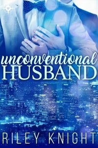 Book Cover: Unconventional Husband