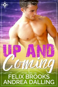 Book Cover: Up And Coming