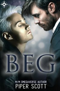 Book Cover: Beg