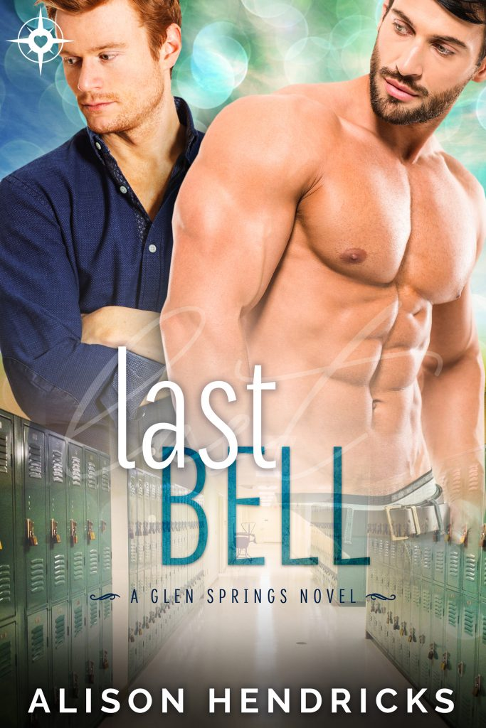 Book Cover: Last Bell