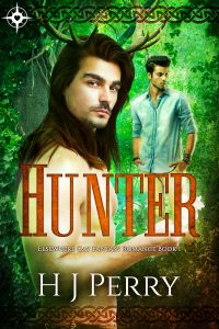 Book Cover: Hunter