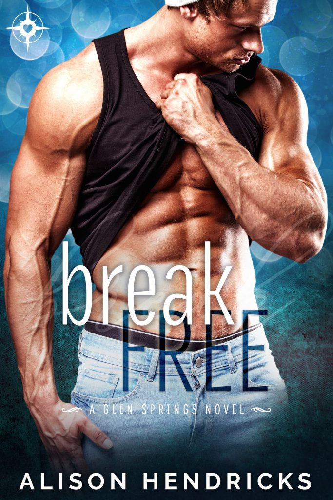 Book Cover: Break Free