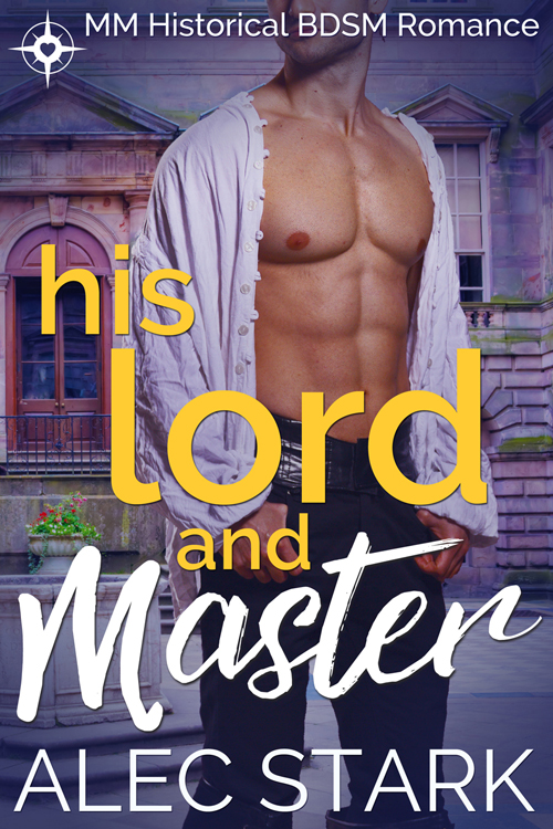 Book Cover: His Lord and Master