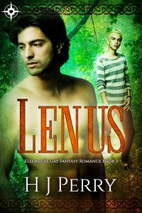 Book Cover: Lenus