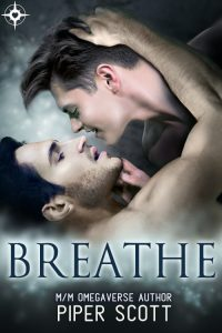 Book Cover: Breathe
