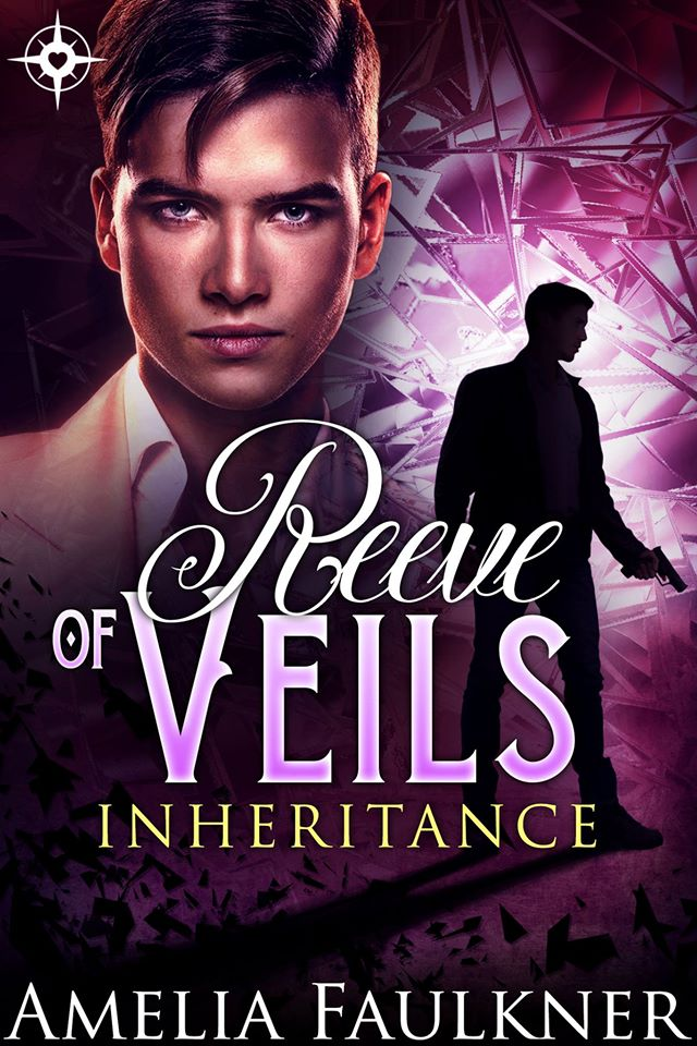Book Cover: Reeve of Veils