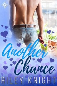 Book Cover: Another Chance