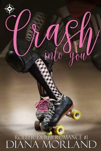 Book Cover: Crash Into You