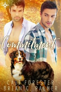 Book Cover: Commitment