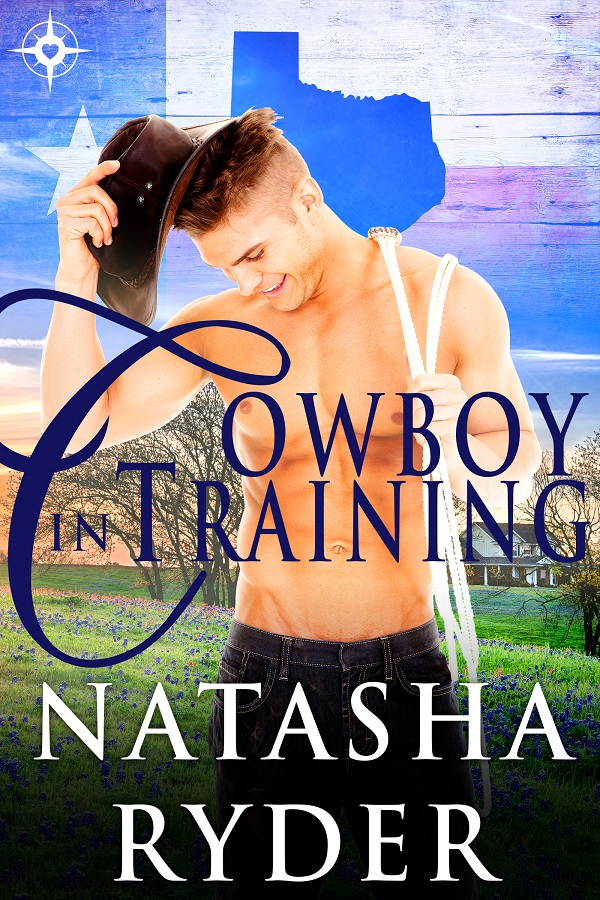 Book Cover: Cowboy In Training