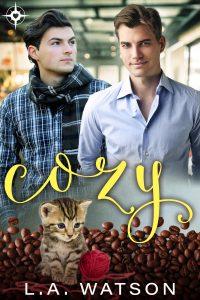 Book Cover: Cozy