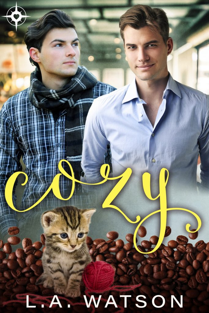 Book Cover: Cozy