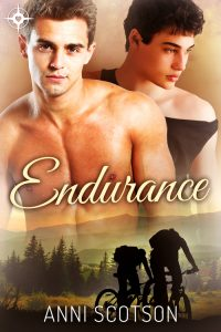Book Cover: Endurance