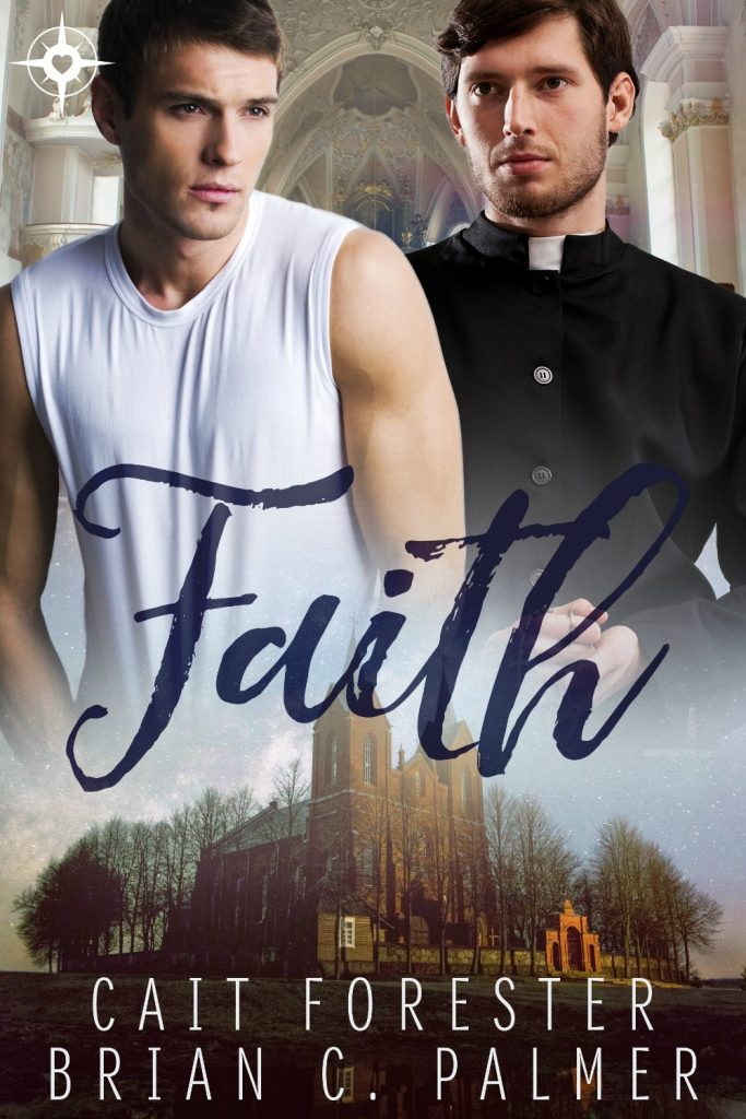 Book Cover: Faith