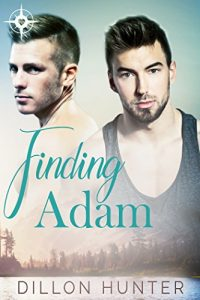 Book Cover: Finding Adam