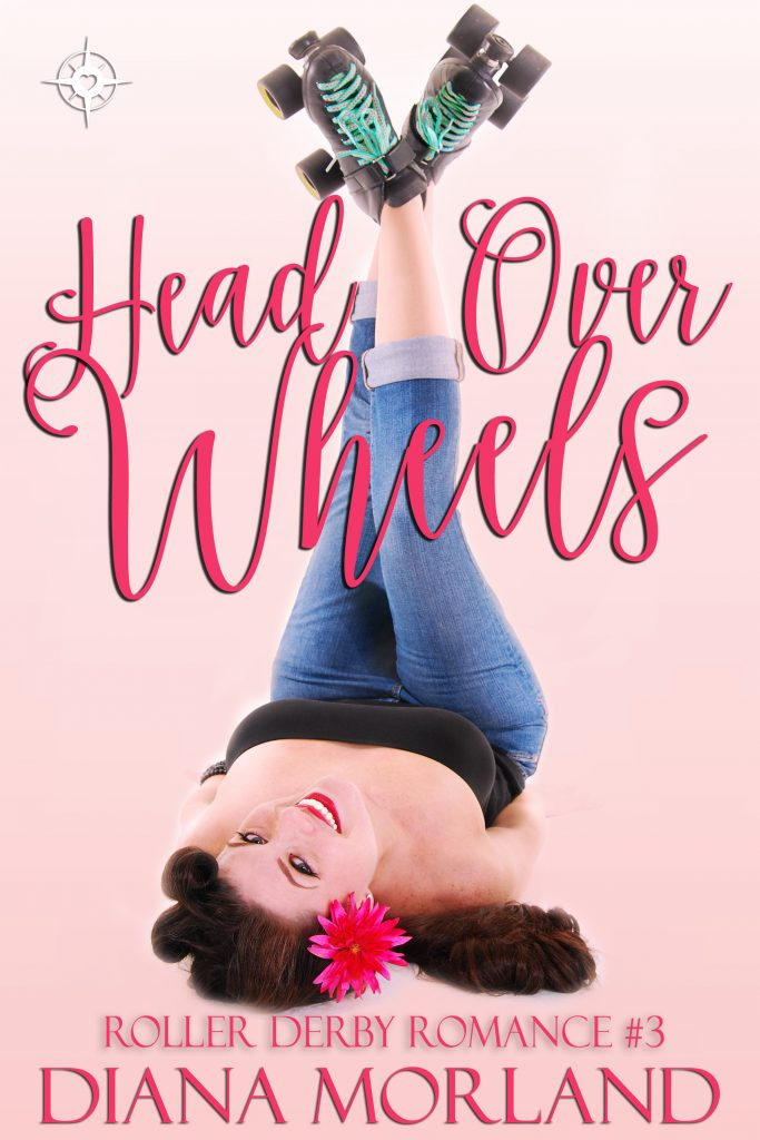 Book Cover: Head Over Wheels