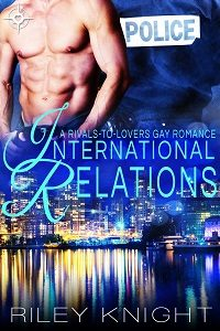 Book Cover: International Relations