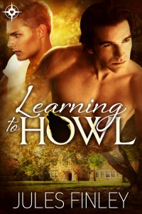 Book Cover: Learning To Howl