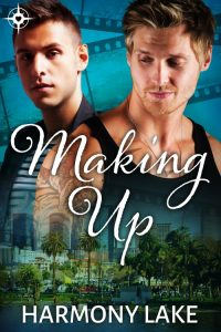 Book Cover: Making Up