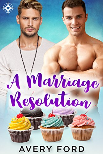 Book Cover: A Marriage Resolution
